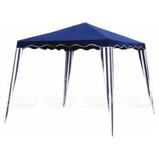 Тент-шатры и беседки для дачи купить в Москве